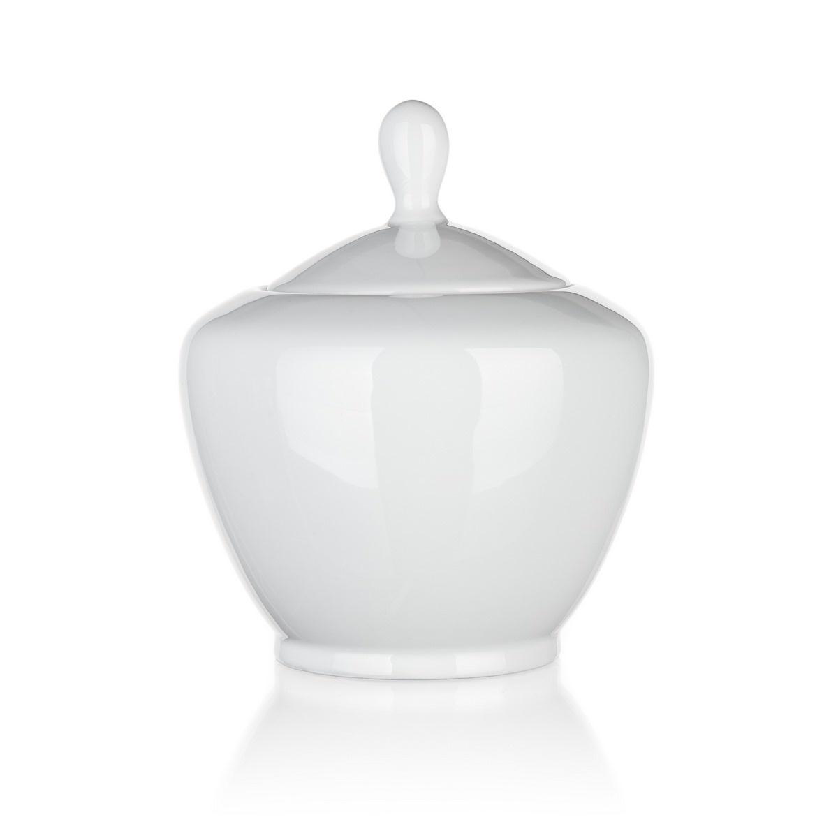Banquet Porcelánová cukřenka RITA, 250 ml