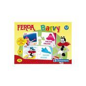 Hra Ferda Barvy Albi