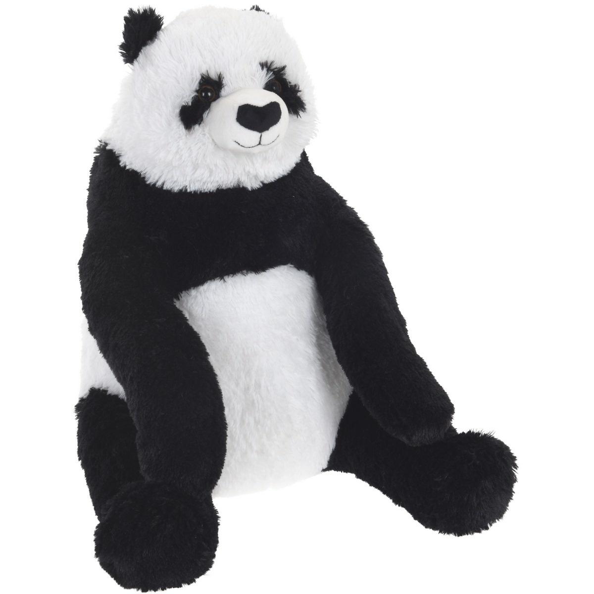 Koopman Plyšový medvídek Panda, 50 cm
