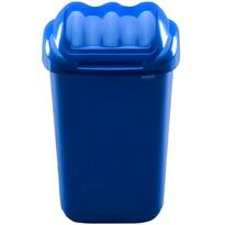 Aldotrade Odpadkový koš FALA 15 l, modrá