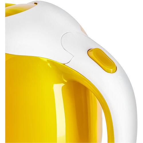 Sencor SWK 1016YL rychlovarná konvice, žlutá