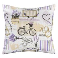 4Home Poszewka na poduszkę Lavender, 40 x 40 cm