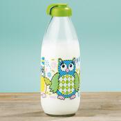 Banquet Láhev na mléko Sova 1 l