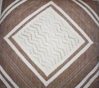 bavlněný povlak na polštářek, 40 x 40 cm