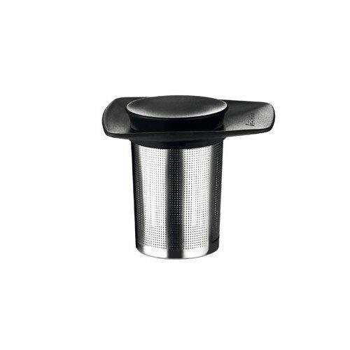 Strecurătoare de ceai Tescoma TEO, cu capac imagine 2021 e4home.ro