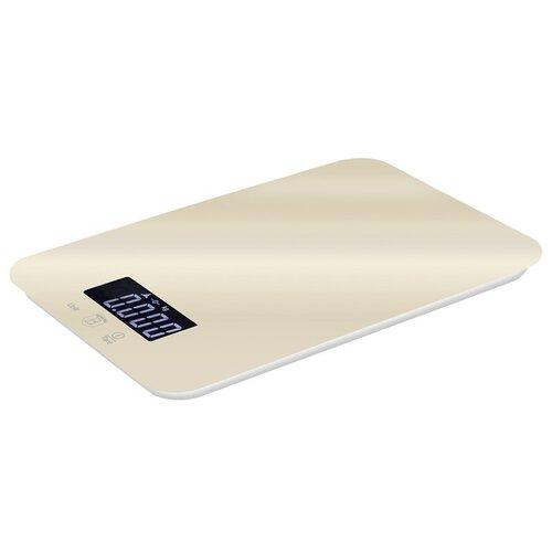 Berlinger Haus Kuchyňská váha Cream Metallic Line, 5 kg