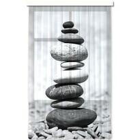 Závěs Stones, 140 x 245 cm