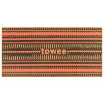 Prosop cu uscare rapidă Towee APRICOT, 70 x 140 cm