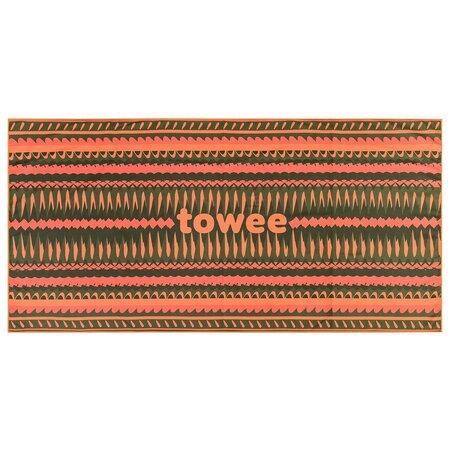 Towee ręcznik szybkoschnący APRICOT, 70 x 140 cm
