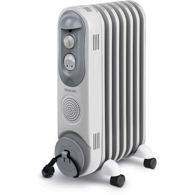 Sencor SOH 4007BE olejový radiátor