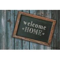 Domarex Wycieraczka LiveLaugh Welcome, 40 x 60 cm
