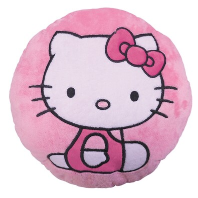 Polštářek Hello Kitty Body Pink, 36 cm