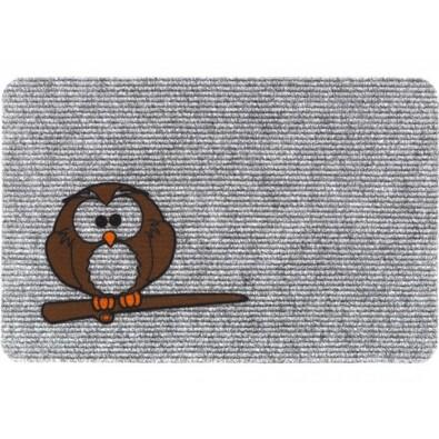 Vnitřní rohožka Flocky 205/086, 40 x 60 cm