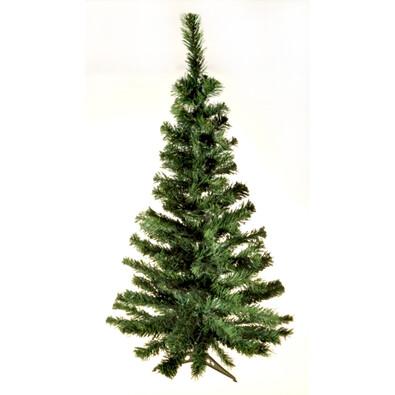Vánoční stromeček stolní smrček Aljaška, v. 90 cm, zelená