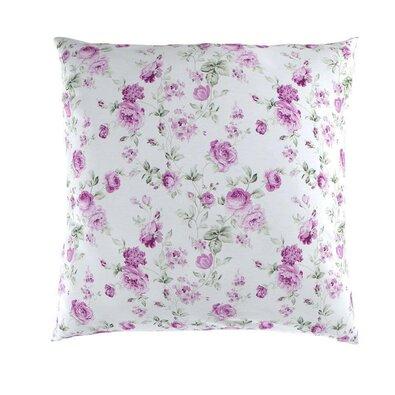 Kvalitex Provence Viento párnahuzat, rózsaszín, 40 x 40 cm