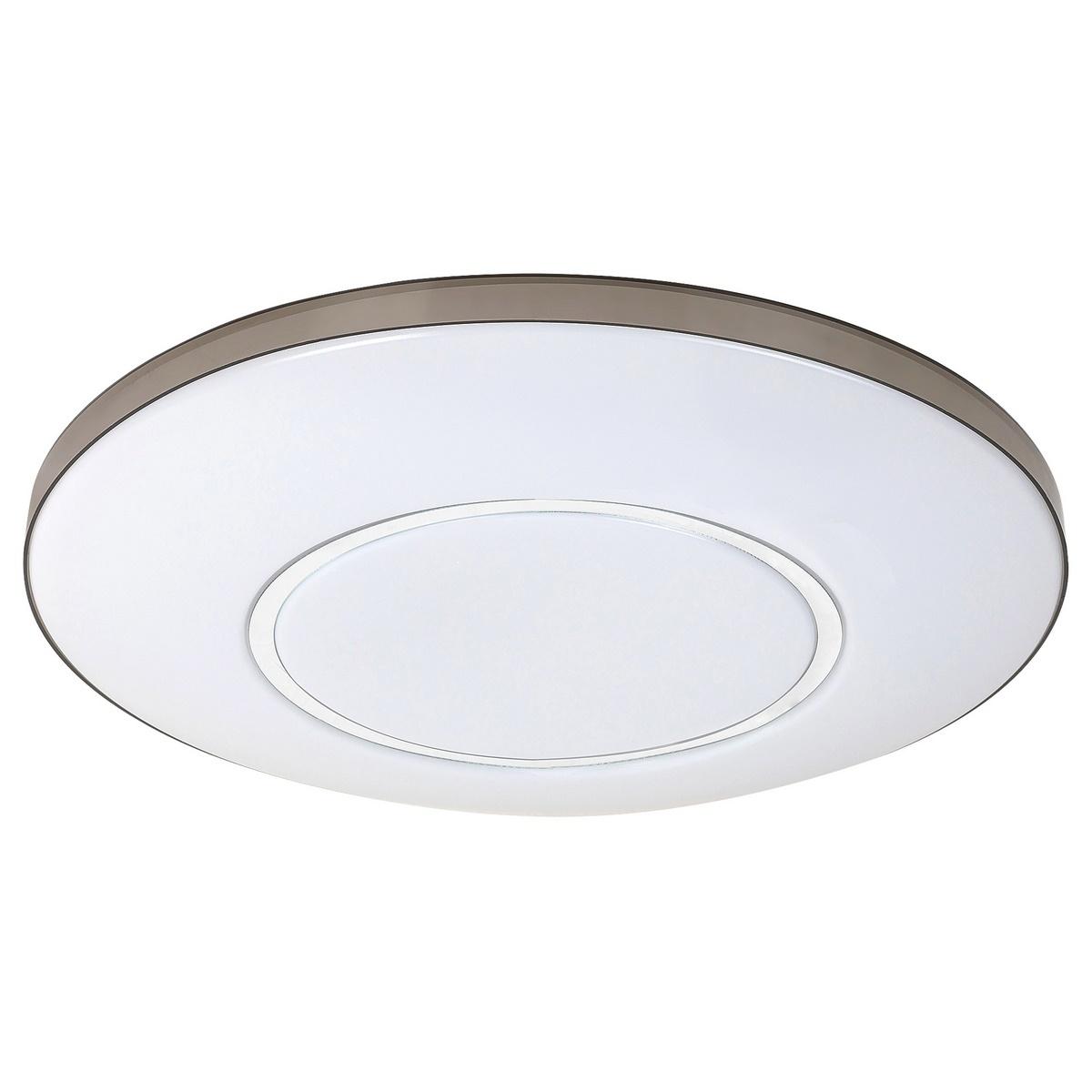 Rabalux 5695 Elbert Stropní LED svítidlo bílá, pr. 40,5 cm