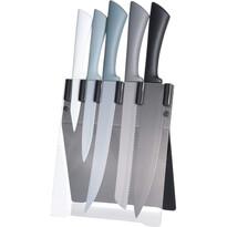5dílná sada nožů ve stojanu