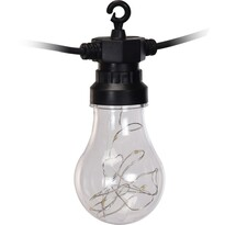 Bulbs fényfüzér, 80 LED