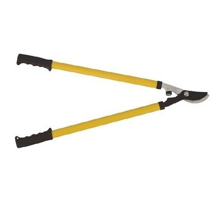 JOBIprofi Nůžky na větve oblé 71 cm žlutá