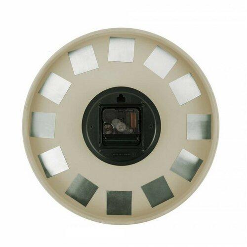 Karlsson 5788OG dizajnové nástenné hodiny, pr. 30 cm