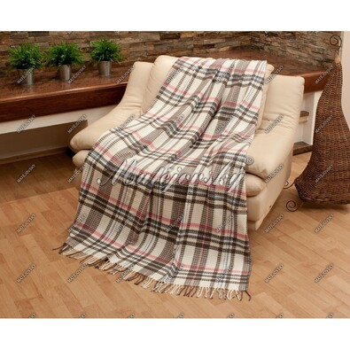 Matějovský skotská deka Viktor, 160 x 220 cm