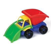Frabar Nákladní auto s lopatou, 26 cm