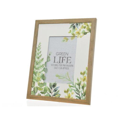 Fotorámček Green Life, 19,5 x 24,5 cm