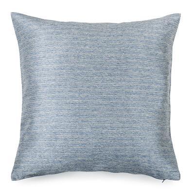 Poszewka na poduszkę Maren niebieski, 40 x 40 cm