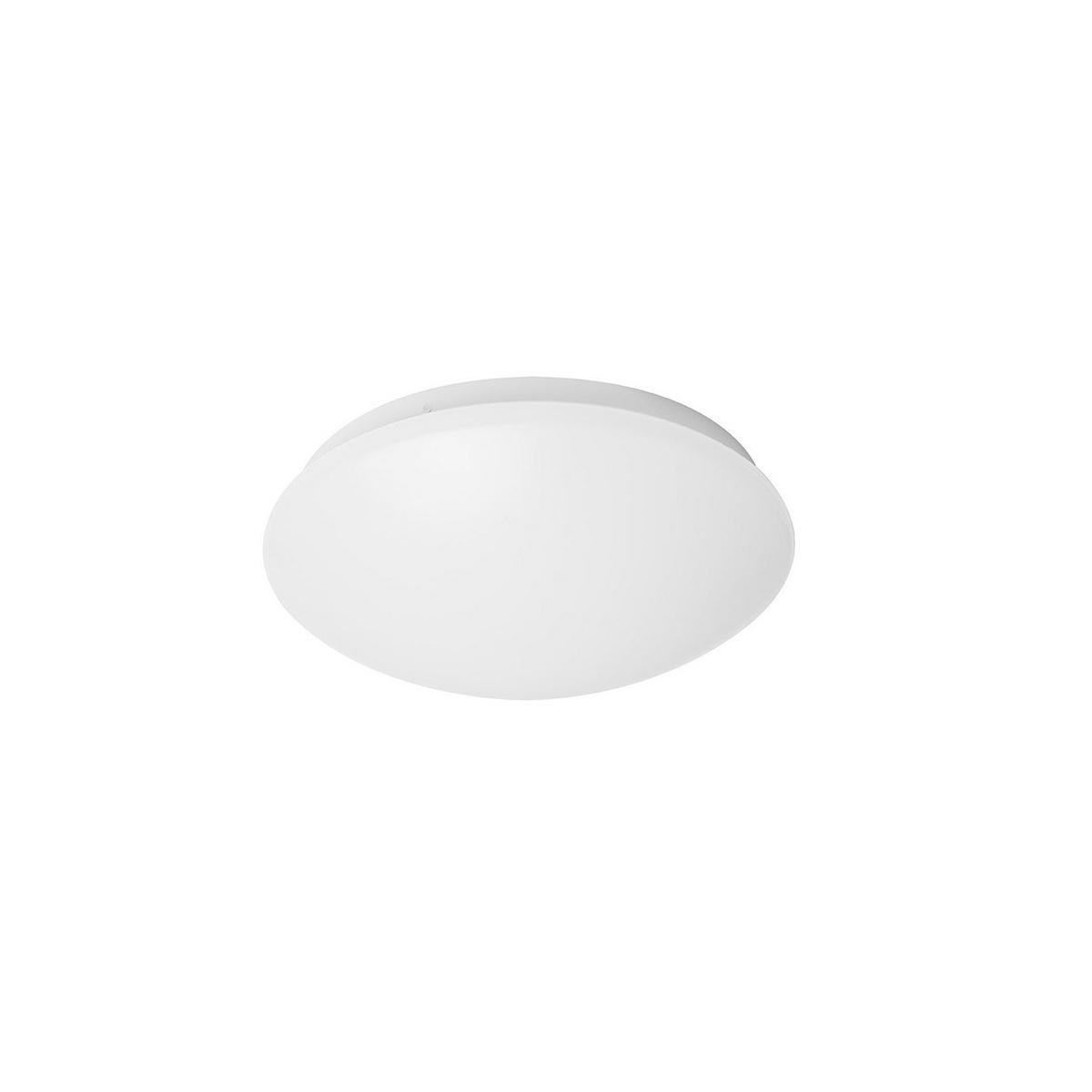 LEDMED PLAFON LED prisadené stropné a nástenné svetlo 10W nautrálne, Panlux