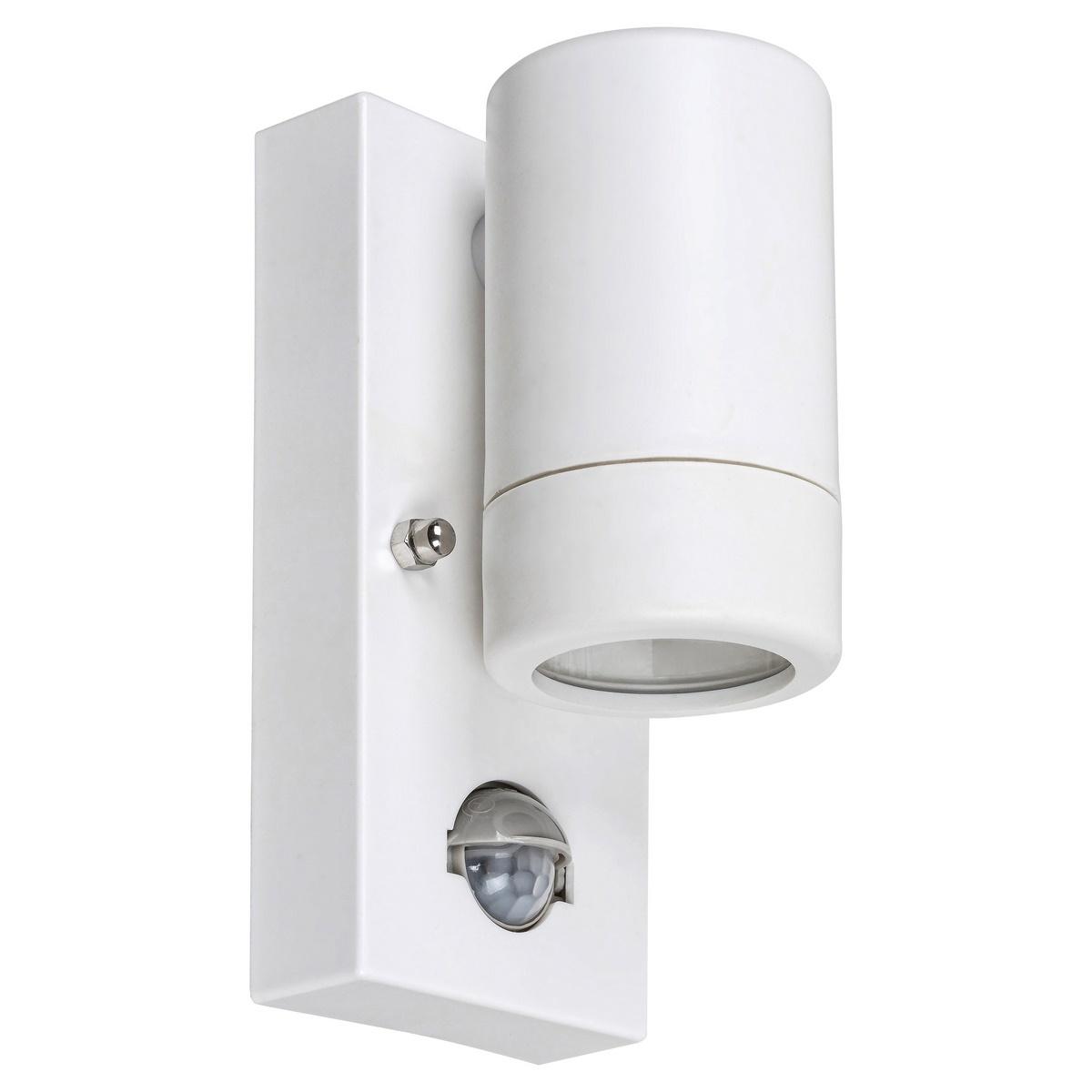 Rabalux 8838 Medina Venkovní nástěnné svítidlo, bílá