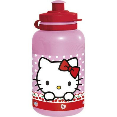 Banquet Hello Kitty detská športová fľaša 400 ml