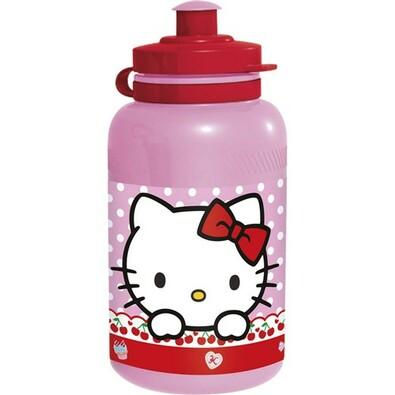 Banquet Hello Kitty dětská sportovní láhev 400 ml
