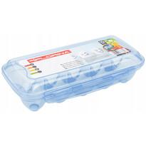 Florina Tojástartó Fresh Box, kék
