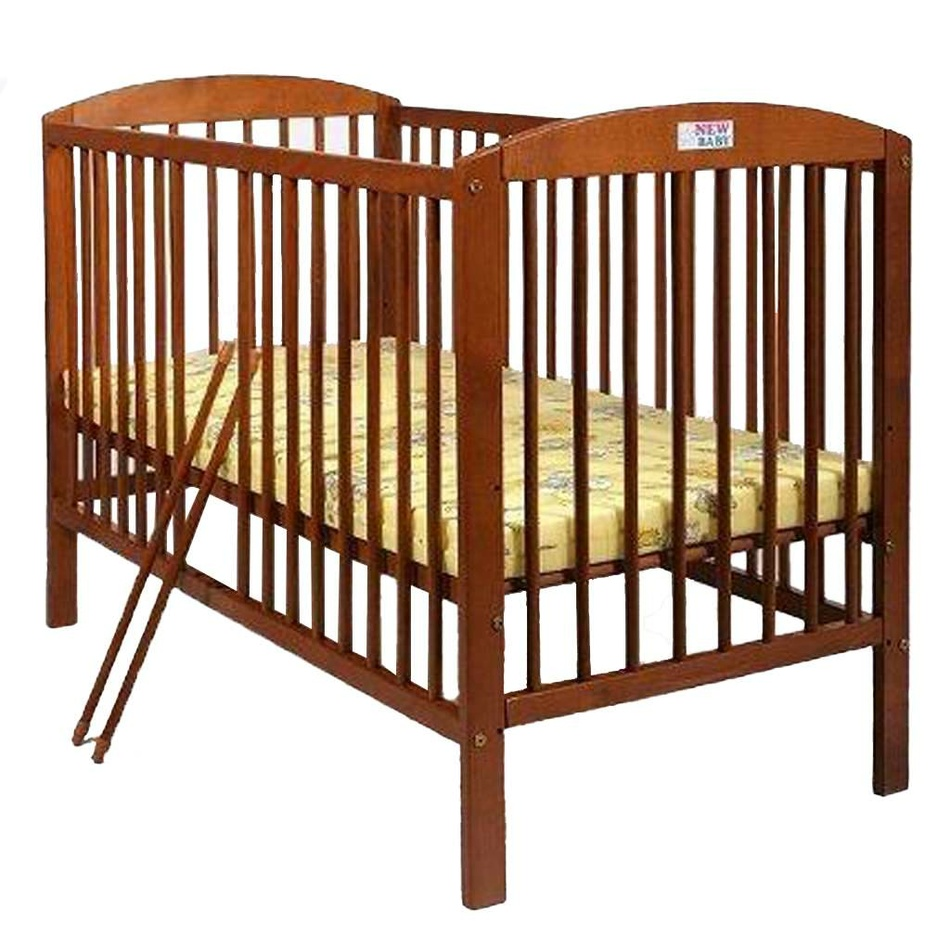 New Baby Juliet teak 120x60