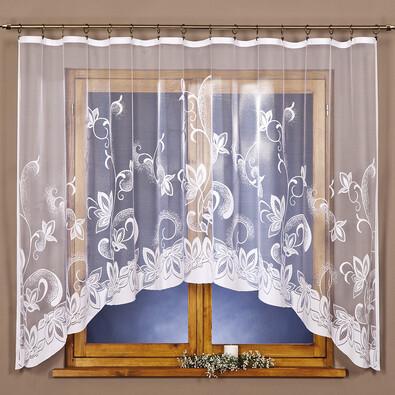 Záclona Blanka 4Home, 300 x 150 cm