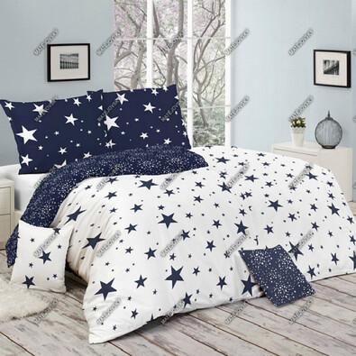 Matějovský bavlnené obliečky New Star, 140 x 200 cm, 70 x 90 cm