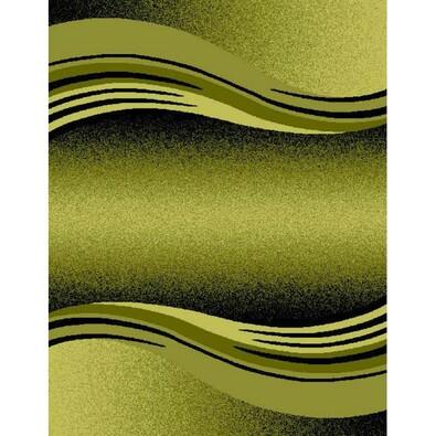 Kusový koberec Enigma 9358 Green, 120 x 170 cm
