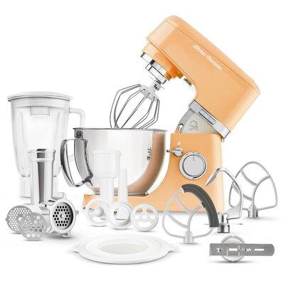 Sencor STM 6353OR kuchyňský robot, oranžová