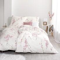 Lenjerie de pat din bumbac Stella Ateliers Kim, 135 x 200 cm, 70 x 90 cm