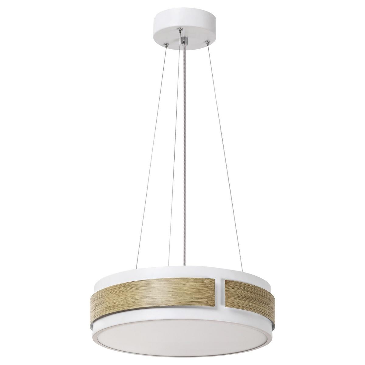 Rabalux 5647 LED závesné stropné svietidlo Salma 18W   3000K