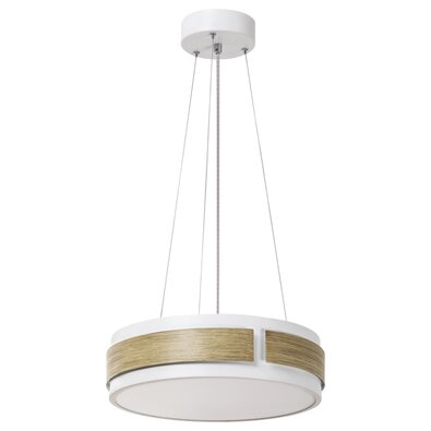 Rabalux 5647 Salma závěsné LED svítidlo, pr. 36 cm