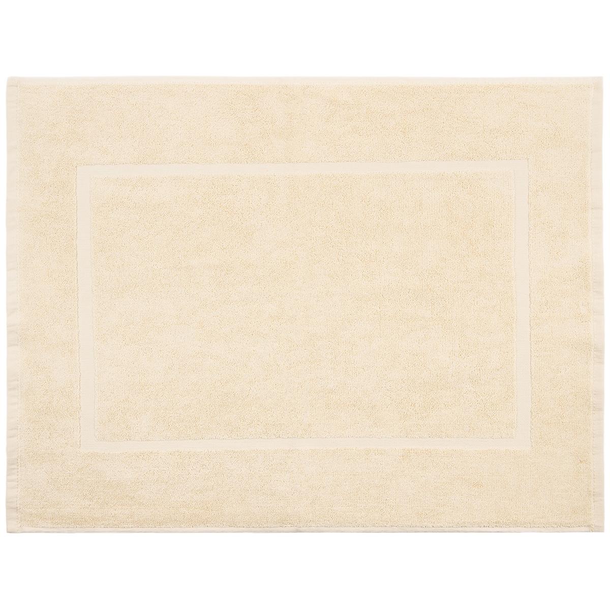 Profod Koupelnová předložka Comfort krémová, 50 x 70 cm