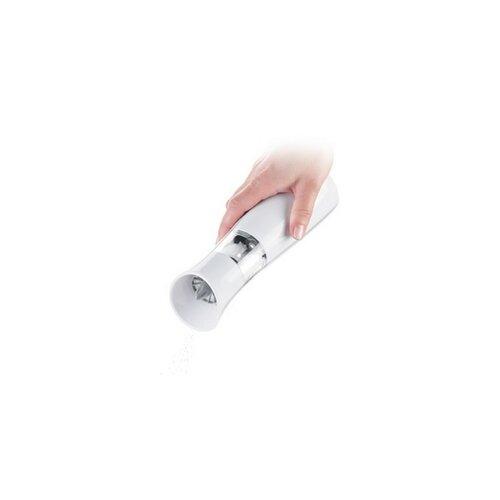 Tescoma Elektrický mlýnek na sůl Vitamino, bílá