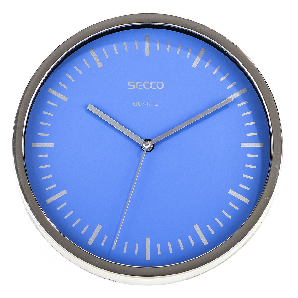 SECCO TS6050-52 (508) Zegar ścienny