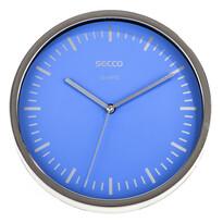 SECCO TS6050-52 (508) Nástěnné hodiny