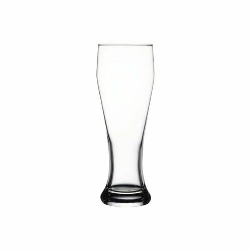 Pasabahce 6-dielna sada pohárov na pivo WEIZENBEER, 665 ml
