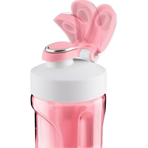 Sencor SBL 3204RD mikser do smoothie, różowy