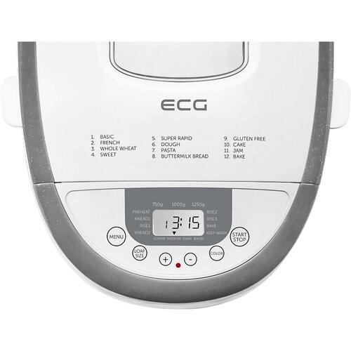 ECG PCB 82120 domáca pekáreň