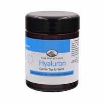 Denný a nočný krém s kyselinou hyalurónovou 100 ml