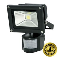 Solight WM-10WS-E LED reflektor zewnętrzny 10 W